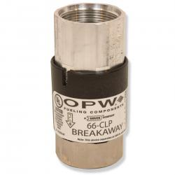 Coaxial Reconnectable Breakaway Vapor Valve Carb Evr Certified