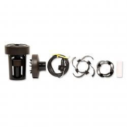 4 Inch Gasoline Phase Separation Float - Probe Installation Kit With 5 Foot Cable