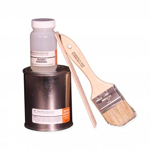 DS-8069 Adhesive Kit 9-3/10 Ounce