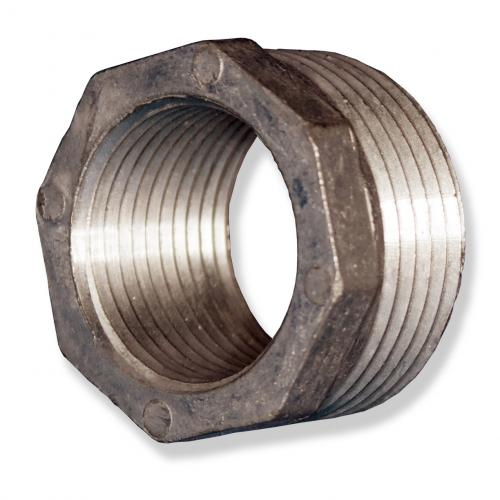 1 Inch Male x 3/4 Inch Female Reducer Bushing