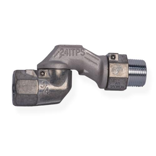 3/4 Inch Two Plane Swivel