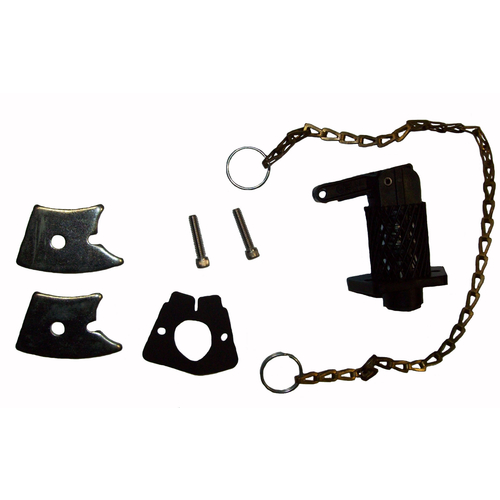 Pull-Push Drain Assembly Kit
