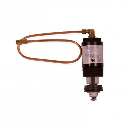 2 Inch Mechanical Leak Detector With Check Valve-Single