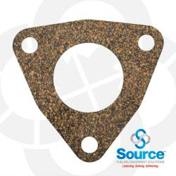 Triangular Check Valve Gasket