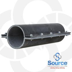 4 Inch Coupling (2 Piece)