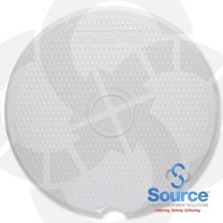 Replacement Lid For 101Bg Manhole and 104C-2000 Manhole