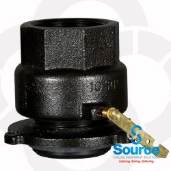 2 Inch Replacement Emergency Shut-Off Valve Top For # 10RF-2001
