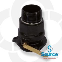 1-1/2 Inch Replacement Valve Top Male Double Poppet For 10BHMP-5830