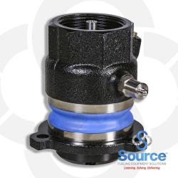 1-1/2 Inch Replacement Emergency  Shut-Off Valve Top For # 10P-0152