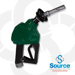 New Green Vapor Assist Nozzle For Gilbarco Vaporvac And Wayne Waynevac