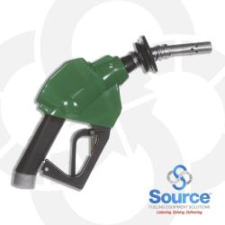 Rebuilt Green Vapor Assist Nozzle For Gilbarco Vaporvac And Wayne Waynevac