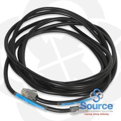 10 Foot Shielded RS232 Communication Cable