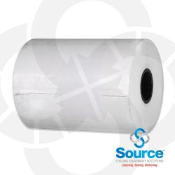 2-1/4 Inch X 80 Foot Thermal Paper Case Of 50. (61004 - Tls 350 Ebt Phone Card )