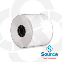 2-1/4 Inch X 200 Foot Thermal - Gilbarco Crind Paper (611001) - Single Roll