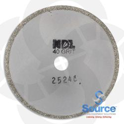 Diamond Cutoff Wheel 3 Inch Diameter