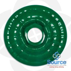 Green Waffle Splash Guard For X Xs 1A 1Hs Viii Viiis Nozzles