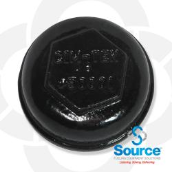 3/4 Inch Filter Test Cap For 200E 250E 260 And 300 Series Cim-Tek Filters