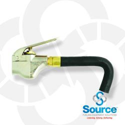 Filler Faucet Female 1/4 Inch NPT Thread