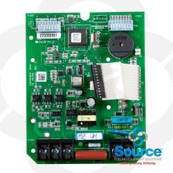 SCI Lower Control Board