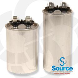 40 Mfd Capacitor For 2Hp Standard Single Phase Motor