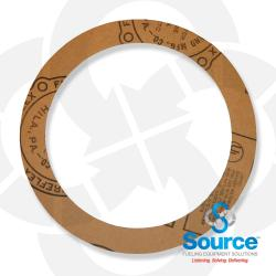 10 Inch Flanged Gasket