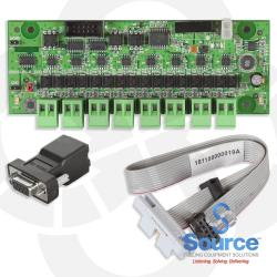 Smart Fuel Controller Board Interface Kit for Wayne / Tokheim