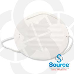 Nuisance Removal Dust Mask (Sold Individually)
