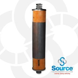 10 Micron Replacement Cartridge Filter For Facet Housing  (GNG-315-5PL)