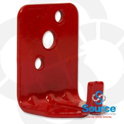 Wall Bracket For Fire Extinguisher Long