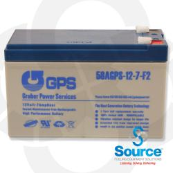 Ups 12 Volt Replacement Battery Npw45-12
