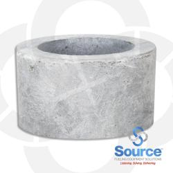 3 Inch X 2 Inch Primary Reducer Bushing