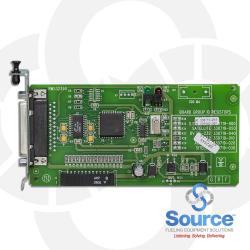 Rs232 Interface Module For Tls-350 - Spare Replacement