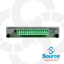 Eight Input Type A Sensor Interface Module For TLS-350 - Spare Replacement