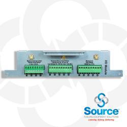 TLS-450 Universal Input / Output Interface Module - Uninstalled/Spare