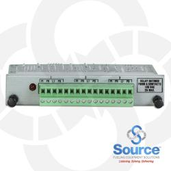 Three-Output Pressurized Line Leak Controller Module For TLS-350 Spare Replacement