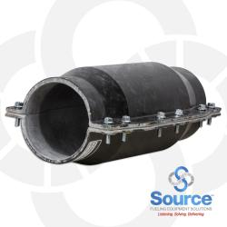 3 Inch LCX Containment Coupling (2 Piece)