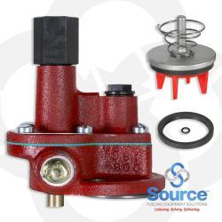 R/J Standard Pump Repair Kit
