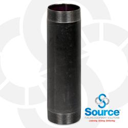 4 Inch X 19 Inch Submersible Pump Riser Pipe .188