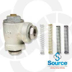 3/4 Inch Anti-Siphon Valve With Pressure Relief