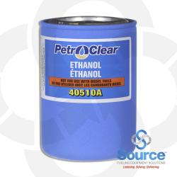 10 Micron Filter 4X5 Petro Clear Alert Model - 3/4 Inch Flow
