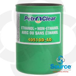 10 Micron Filter 4X5 Petro Clear Dual Purpose - 1 Inch Flow