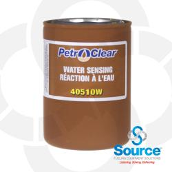 10 Micron Filter 4X5 Petro Clear Water Sensing - 3/4 Inch Flow