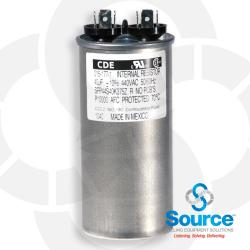 40 Mfd Capacitor For 2 Hp Single Phase Stp