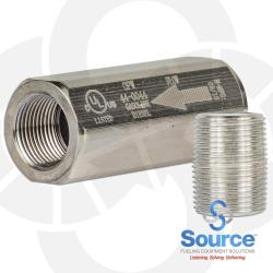 10 Gpm Flow Limiter 3/4 Inch Female NPT