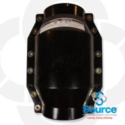 4 Inch LCX Containment Coupling (2 Piece)