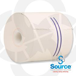 Four Pack Printer Paper For Tls-300 Tls-350 Tls-350 Plus And Tls-350R Printers Sold As One Unit