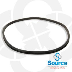 Triple Wiper Seal For A1004-210/Slimeline Series Cover