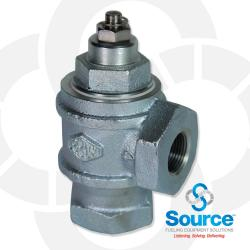 3/4 Inch Anti-Syphon Valve 0-12 Foot Head Pressure