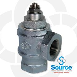 1 Inch Anti-Syphon Valve 0-12 Foot Head Pressure