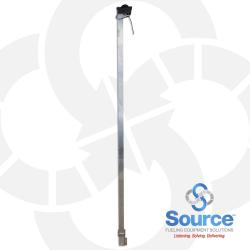 Conventional Counterweight Hose Retractor - 92 Inches High